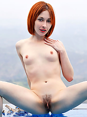 Redhead 12 pictures