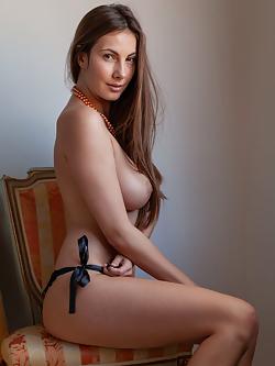 Porn connie Connie Chung