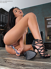 Cindy Starfall 15 pictures