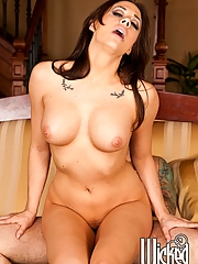 Chanel Preston 16 pictures