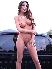 August Ames 15 pictures
