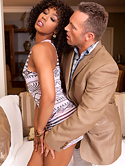 Misty Stone 15 pictures