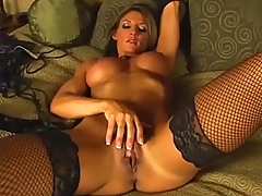 Abby Marie 3 movies