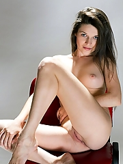 Brunette 12 pictures