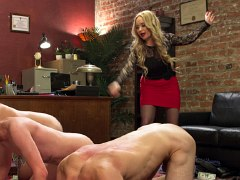 Aiden Starr 6 movies