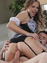 Jillian Janson 16 pictures