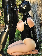 Latex Lucy 16 pictures