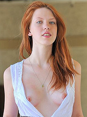 Redhead 16 pictures