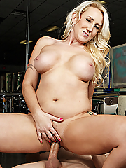 Alana Evans 15 pictures
