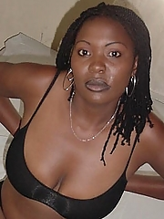 Ebony 10 pictures