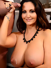 Ava addams biography