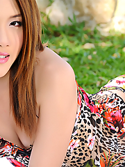Marie Fang 15 pictures
