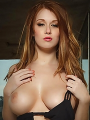 Leanna Decker 15 pictures